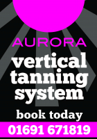 Buy One Get One FREE - Aurora Tanning Course!
