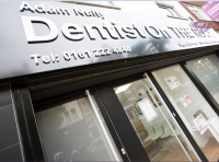 10% OFF IMPLANT OR TOOTH STRAIGHTENING TREATMENT AT DENTIST ON THE ROCK