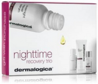 Free Dermalogica Night Time Recovery Kit