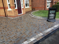 IMPROVING YOUR DRIVEWAY? tAKE ADVANTAGE OF A FREE, NO OBLIGATION FROM TOTTINGTON LANDSCAPING COMPANY