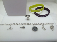 Special Charms Offer in Support of Teens Unite