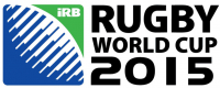 Free light buffet for the Rugby World Cup games.