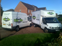 FREE boxes when you book removal services