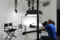 Professional Photographic Studio Hire Offer