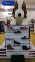 20% OFF ALL HUSH PUPPIES