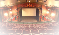 Sponsor a Seat in the Festival Theatre