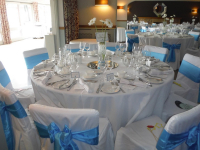 OCTOBER SPECIAL - HALF PRICE WEDDING SERVICES FROM CREATIVE EVENTS
