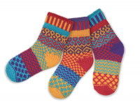SAVE 20% ON SOLMATE SOCKS