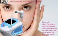 MRF - £600 for a course of 3 facial treatments