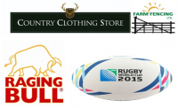 30% off all Rugby T-Shirts at Country Clothing and Store @CountryCStore #EwellVillage