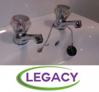 Got a business premises in the Hitchin area? FREE washroom descale with Legacy Cleaning