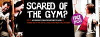 Scared of the gym?