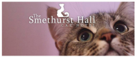 15% DISCOUNT WHEN BOARDING TWO CATS AT SMETHURST HALL CAT HOTEL