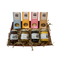 Dartington Sweet Tooth Hamper