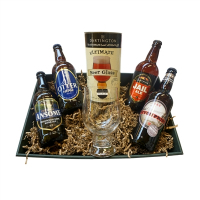 Beer Lovers' Hamper
