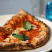 NuPosto Pizzeria - 10% Discount From Dinner2go