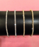 Spend over £75 and get a FREE Diamanté Bracelet!