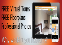 FREE Virtual Tour & Floorplans