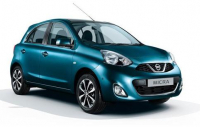 NISSAN MICRA VISIA - FROM £7,995
