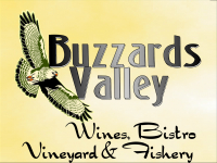 Four for Three on Buzzards Valley Wines!