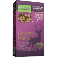 20% off Country Hunter Complete Venison Adult Dog Food