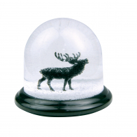 Original Snow Globe - Only £7.50