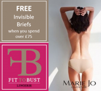 FREE invisible briefs