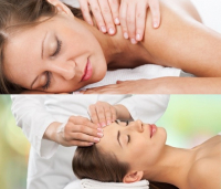 Save £21 on a Mary Cohr facial and back massage package