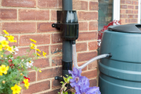 Gutter Mate Diverter & Filter for Just £29.99