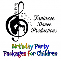 Birthday Party Packages