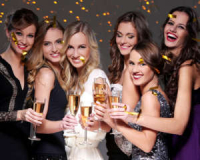 Party & Pamper - Christmas Party Spa Break