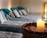 TWO NIGHT WINTER SPICE SPA BREAK