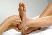 Leg and Foot Massage Now £15.00 at KLF