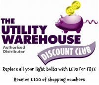 Take all services and get FREE LED's and £100 Shopping voucher