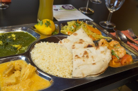 £54 wa! Curry Voucher for £37.95!