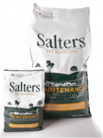 Have you tried our Salters Maintenance food yet?