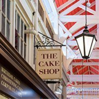Buy One Get One Half Price - Icing from The Cake Shop!
