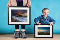BEAUTIFUL GUERNSEY PRINTS - ONLY £35 FOR A4, £50 FOR A3 FROM JR PHOTOGRAPHY