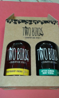 Try before you Buy - 2 Birds Vodkas!
