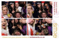 Photobooth Hire Offer