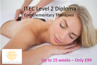 ITEC Level 2 Diploma - Only £99
