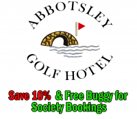 10% OFF & FREE BUGGY FOR SOCIETY BOOKINGS