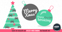 Enjoy £15 0ff Interim & Major Service