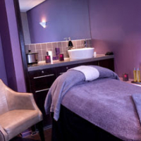 WINTER WARMER SPA EXPERIENCE FROM JUST £39