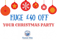 Save £40 this Christmas