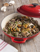 30% off Le Creuset Casseroles