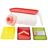 Black Friday Deal - Kuhn Rikon Box Mandoline & Grater