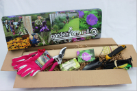 20% off The Garden on a Roll Gift Box