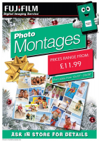 PHOTO COLLAGES FROM JUST £11