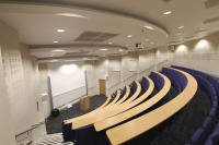 Malvern College Events - The Lewis Lecture Theatre
